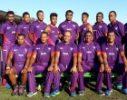 Weet-Bix Stingrays Win Cricket Comp