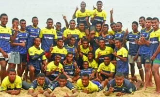 Cuvu: Bring On LMS