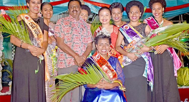 Cema Bolawaqatabu Takes Crown