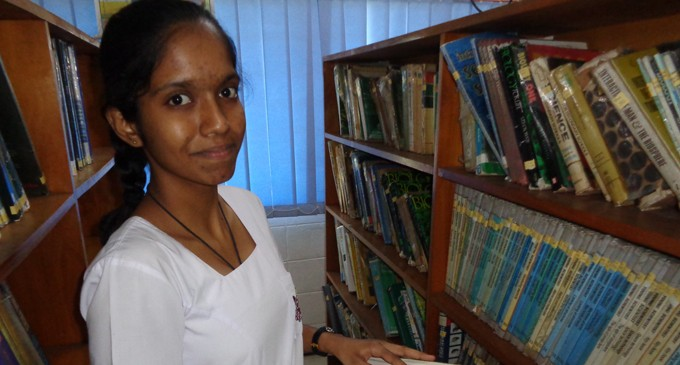 Hard Work, Dedication Reap Rewards For Suhana