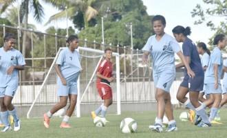 Fiji Women Target 2019 FIFA World Cup In France