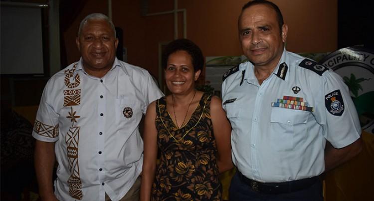 PM: Police To Patrol ' Street of Terror'