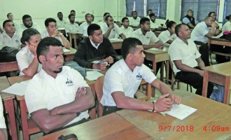 New FMA Concept Gives Seafarers International Recognition