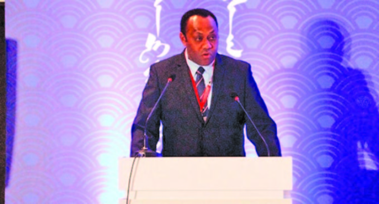 Fiji Shares Progress On Sendai Framework At Ministerial Meet In Mongolia