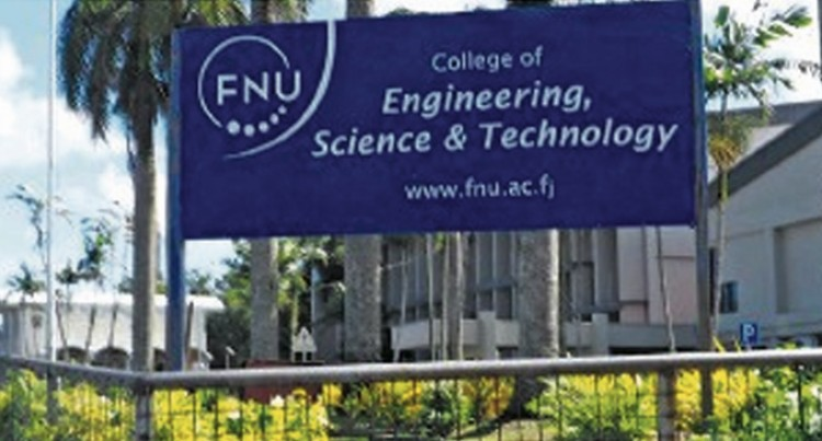 FNU Open Day Provides Students An Opportunity To Submit Enrolment Forms