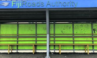 Vandalism A Major Concern