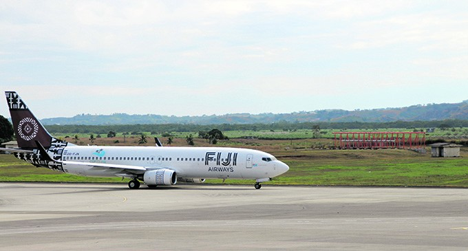 Fiji Airports: World Class Landing System Modernisation
