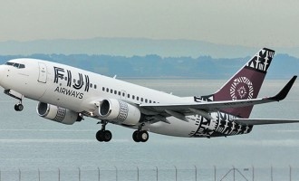 Fiji Airways Chief Eyes Investments, Joint Venture Opportunities In South Pacific