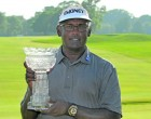 Vijay Singh Hits Winning Form