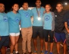 Fijian Swimmers Return With 8 Oceania, 10 Island Medals