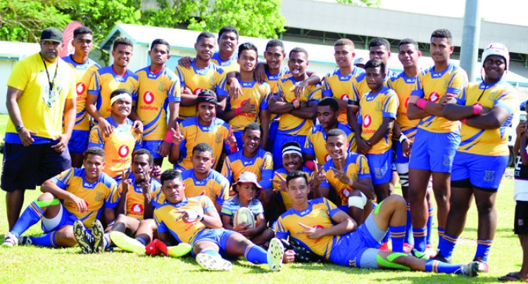 Suva Grammar U16 Beat Lelean To Take On Qvs In Semi-Final Clash