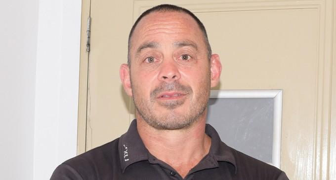 Smith: I'm Fiji At Heart