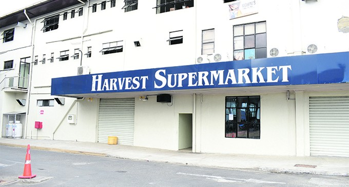 It's Back As Max Val-U Harvest  Supermarket, Opens Today