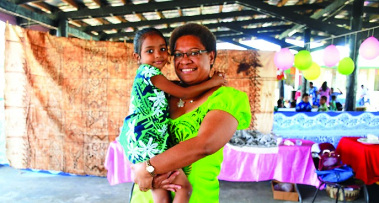 There is More to do for Early  Education: Vuniwaqa