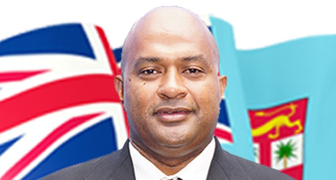 No Charges Against Government MP