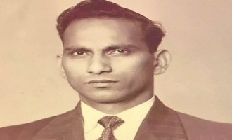Visionary Teacher, A Human Dynamo