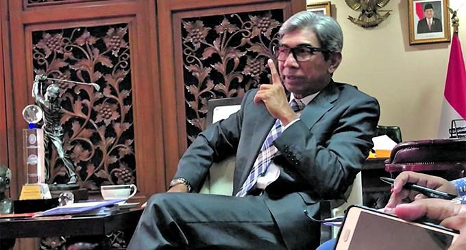 Indonesia Reaffirms Fiji Ties