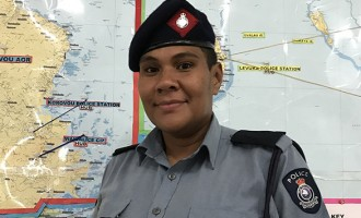 Special Constable Happy with Pay Rise