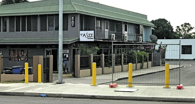 Taste Fiji Could End Operations Due To Road Closure, Management Say