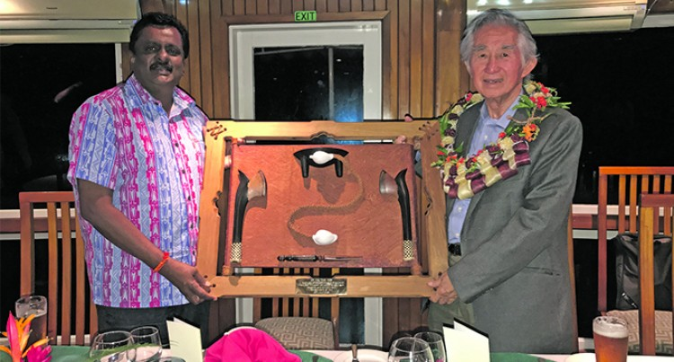 Fijian Heritage Considered In Urban Planning
