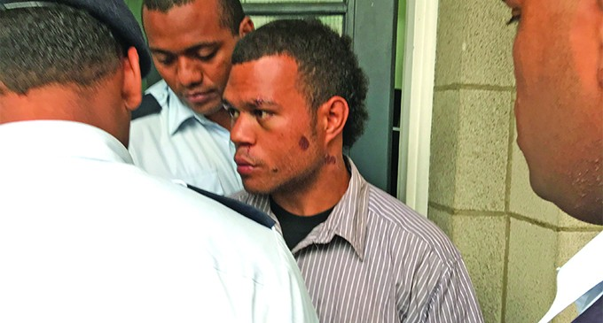 Case Transferred To High Court For Man, 25