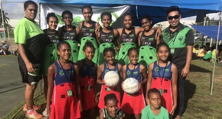 Revelation Netters For Suva Comp