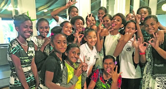 Revelations Prefer Fiji Over Gold Coast