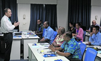 National Training And Productivity Centre Launches New OHS Standard