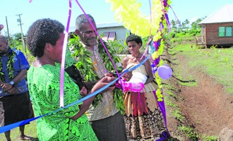 Koya Opens Village Eco-Tourism Project