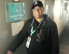 Wahid's Top Tech Man AT& T Park