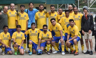 Maansi Creates Gujerati Football History