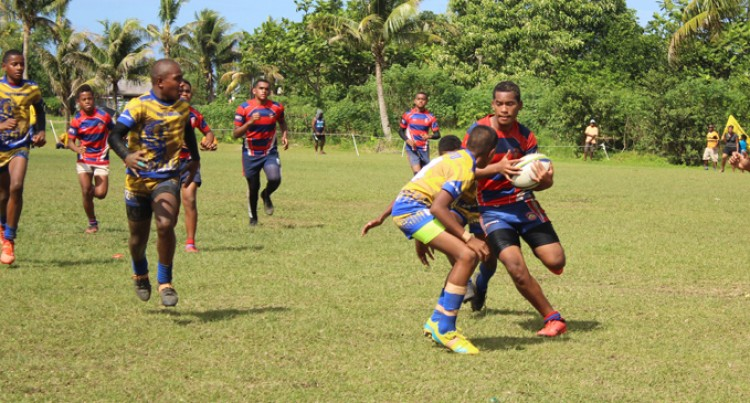 Suva Teams For Kaji Tourney