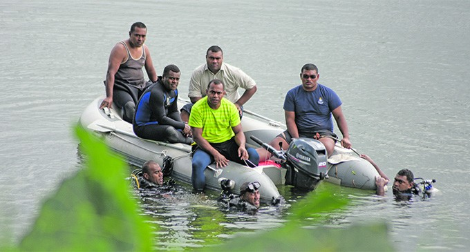 Hundreds Bid Farewell To Electrician Who Was Retrieved From River