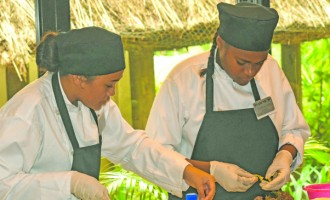 LDS Confident Of Chef Challenge Win