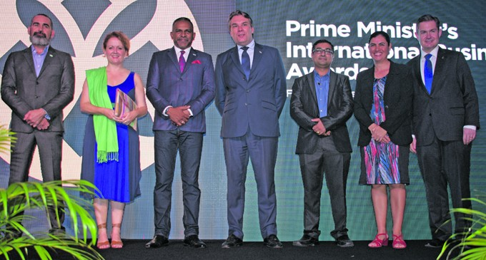 Country's Top Business Awards Launched