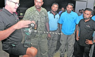 Makita Tools Lead The Way