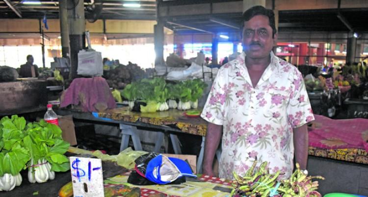 Ex-Kitchen Hand Makes More Money as Vendor