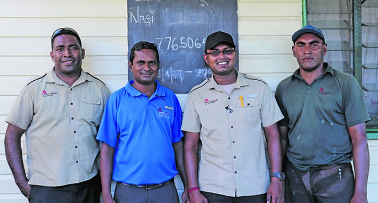 Solar Light System Boost For Nadroga Nursing Station