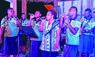 Solomon Islanders Praise Fijian Performance At Festival
