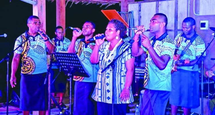 Solomon Islanders Praise Fijian Performance At Festival