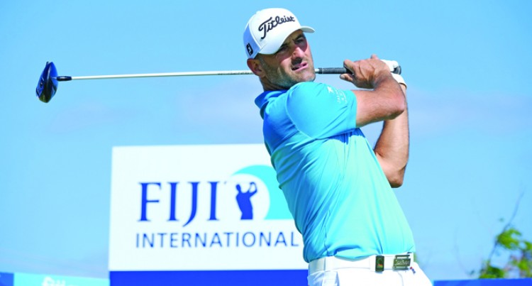 Hendry Leads 12 Kiwis Tour Party