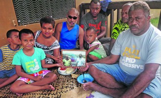 Father Dies, Allegedly Bashed By Drunkard Youths