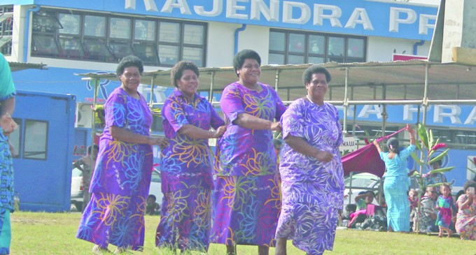 Naitasiri Women Collect $37,000