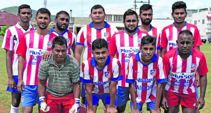 12 Teams For Labasa League