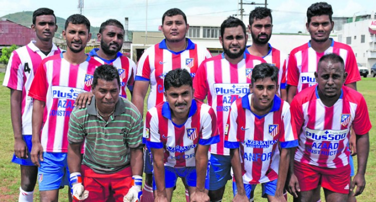 12 Teams For Labasa League
