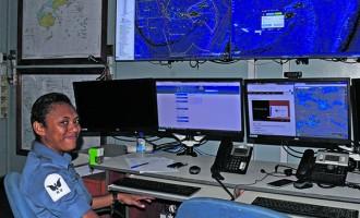 Women Sailors Set For Officer Course