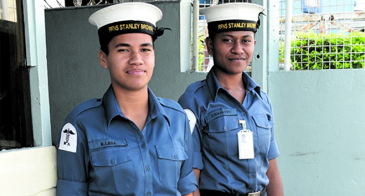 Ships Boost Navy's Capabilities