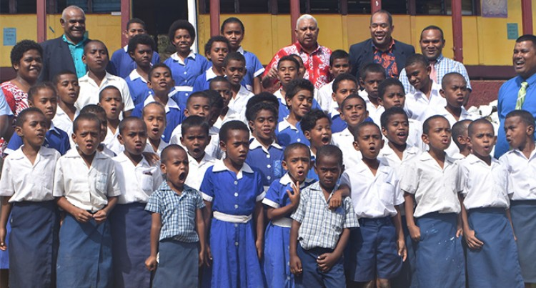 Children Priority For Govt: PM