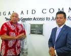 New Office To Bridge Gap