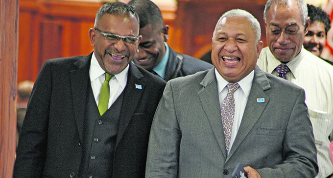 MPs Reminisce As General  Election Looms